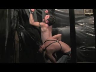 Boundupboys cock shock (part 2)