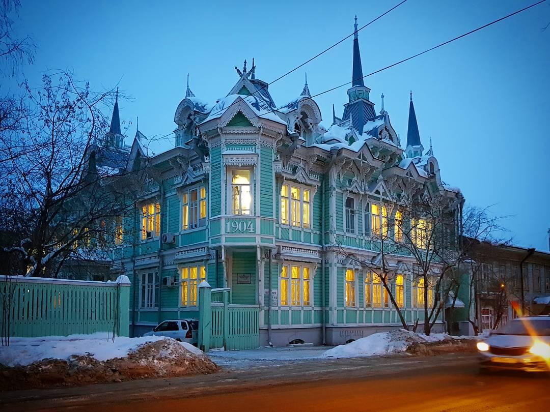 Ухудшение погоды ожидается в понедельник 4 марта на территории Томской области