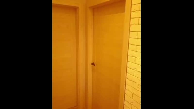 установка дверей Панга-Панга