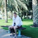 Личный фотоальбом Мугдана Джамалдинова