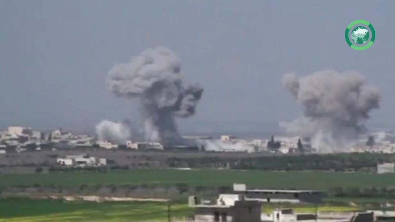 Сирийская армия при поддержке ВКС РФ освободила еще 20 деревень в Идлибе и Хаме