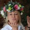 Татьяна Манохина