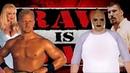 WWE 2K19 Golga vs Jeff Jarrett, Raw Is War 99