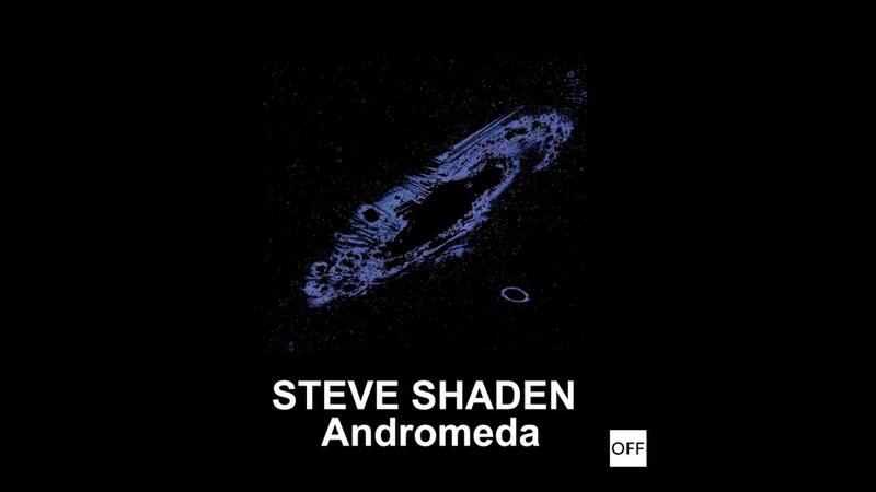 Steve Shaden Andromeda OFF175
