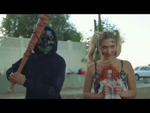 Don't Disrespect Halloween pt 2 FULL VIDEO