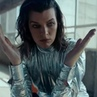 BALMAIN FW18 - Milla Jovovich - Casting by now open (nowopen)