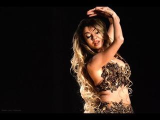 Yulianna Voronina bellydancer - جمال الراقصة الاوكراتية يوليانا