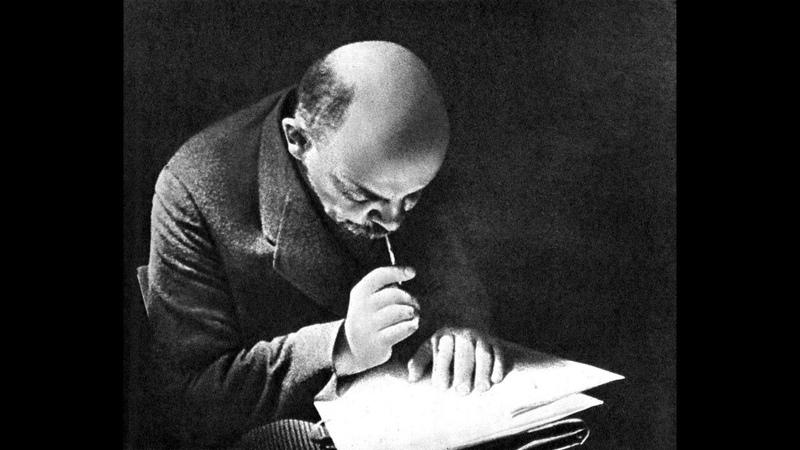 Доклад об экономическом положении рабочих Петрограда и задачах рабочего класса (4 декабря 1917)