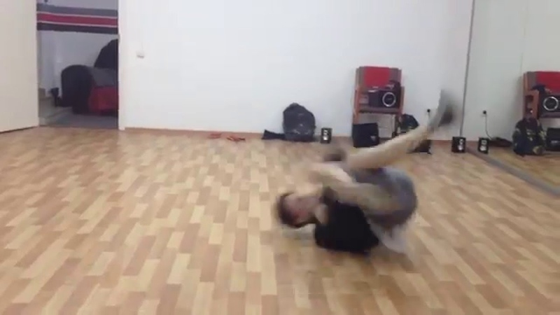 Babymills variation bboy Less
