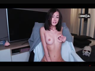 Amateur webcam girl mikimakey ohmibod, orgasm - beautiful babes