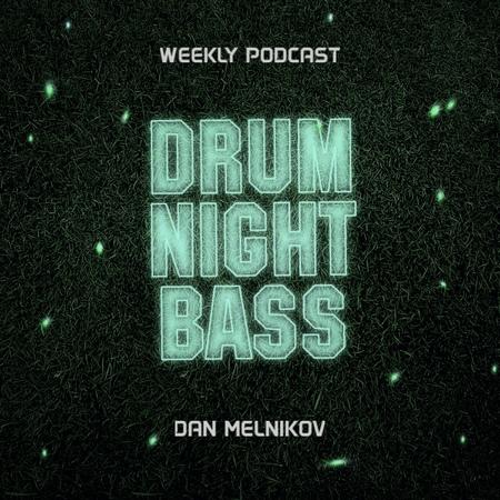 Dan Melnikov - Drum Night Bass 413