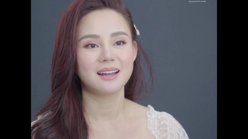 Ca sĩ Vy Oanh chia sẻ khi mang bầu suýt bị trầm cảm mặc dù lấy chồng đại gia, ở biệt thự
