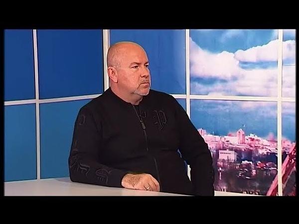 Владислав Бердичевский о международных отношениях и внешнеполитической деятельности государств