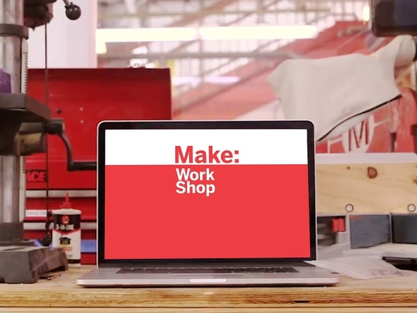 Makerspace Live: Co.Lab Community in Austin Texas