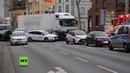 Mutmaßliche Terrorattacke LKW Täter von Limburg ist Polizei bereits bekannt gewesen