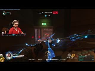 Hanzo guide 3 the secrets to safe flanking