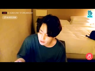 First time jungkook says sasaeng fans , i hope all sasaengs can see this and know that jun