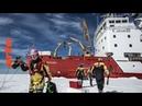 Russie : Arctique, la nouvelle frontière   ARTE Reportage