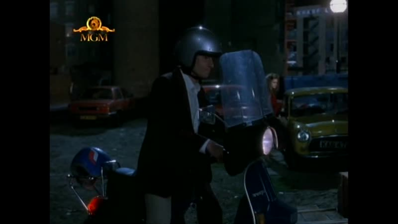 ВСЕ КАК НАДО (1989) Рэндал Клайзер 1080p]