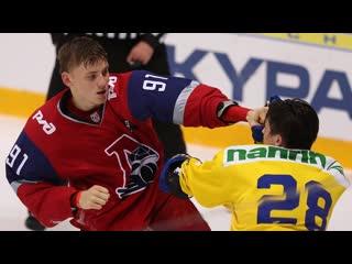 Sirius ice hockey world cup 2019. highlights. loko – davos u20 (40)