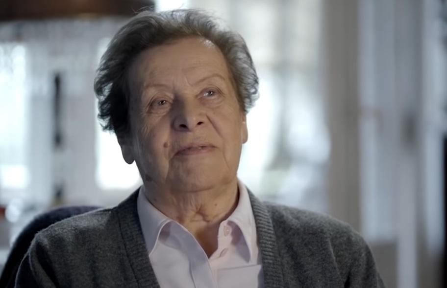 Фильм «Долгое время» об Ариадне Бажовой, матери Егора Гайдара