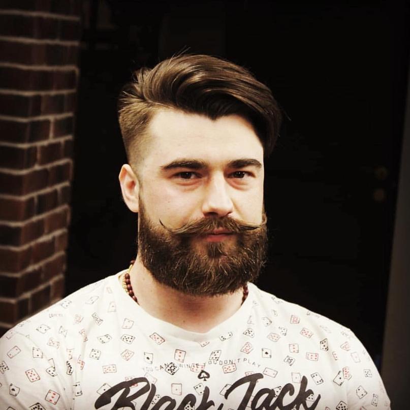 тарас бородач фото