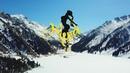 Dancing in the snow Yeva Shiyanova Acrobatic HighHeels Choreo Fleetwood Mac - The chain