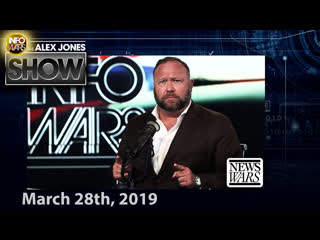 Full Show - TRUMP UNLEASHED! 45 Announces Plans To Stop Big Tech Censorship, Prosecute Deep State & Win Big In 2020 – 03/28/2019