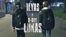 ILYAS B Boy LUKAS Podolsk Park Generations