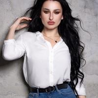 Елена Багатирова