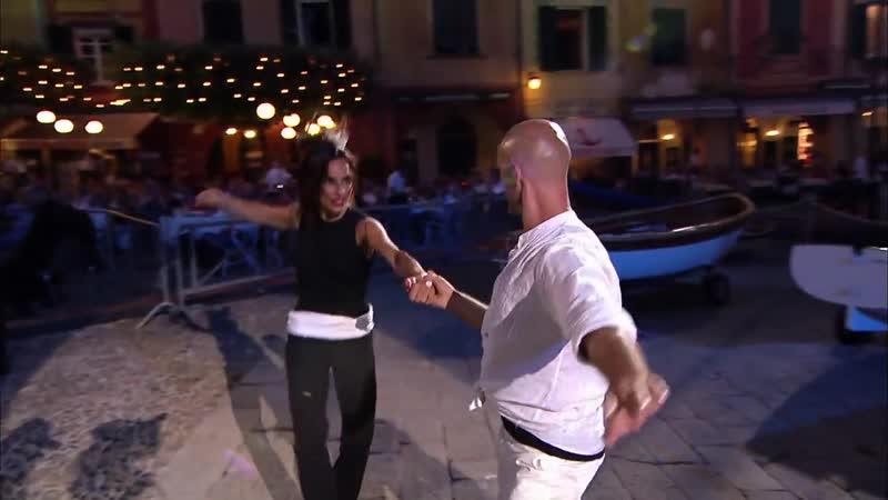 Andrea Bocelli feat. Caroline Campbell - Quizas, quizas, quizas
