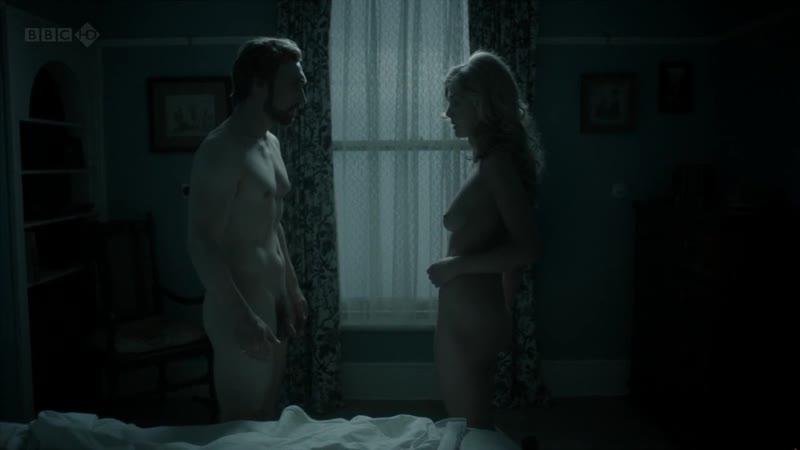 Розамунд Пайк Голая - Rosamund Pike Nude - 2011 Влюбленные женщины Women in Love