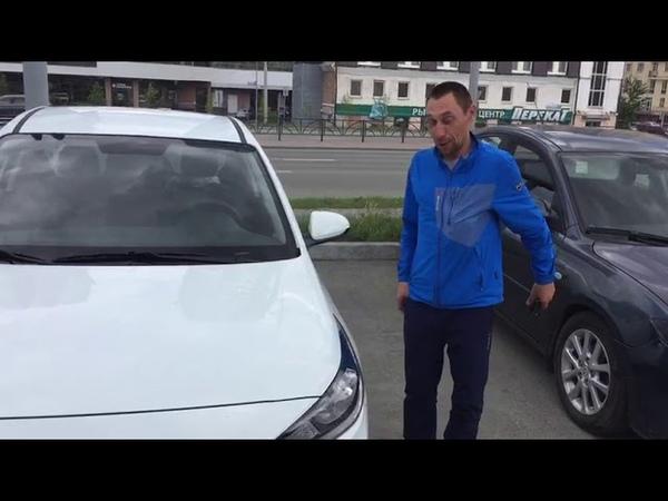 Реальный отзыв о УралАвтоторг