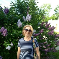 Елена Боброва