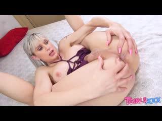 Kellie Shaw Creampied