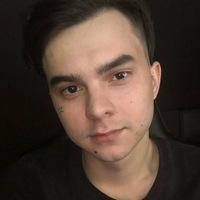 Максим Беликов