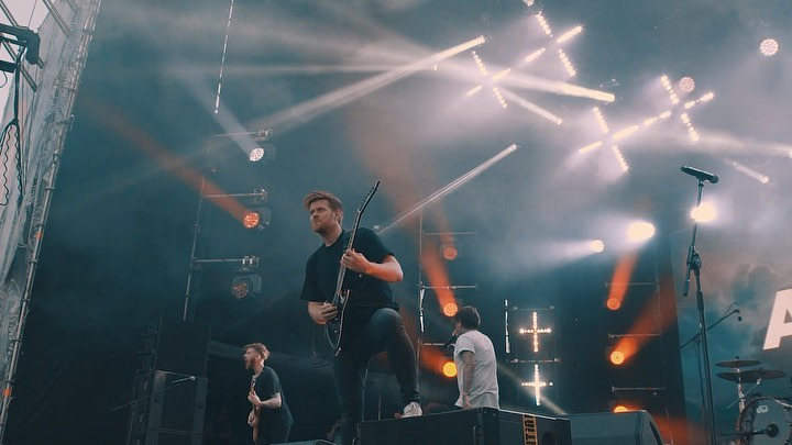 "Adept on Instagram ""Recap from @atlasweekend last Saturday. Thanks again Ukraine, you were amazing! 🎥 @johngyllhamn . . . . Stay tuned for some c..."