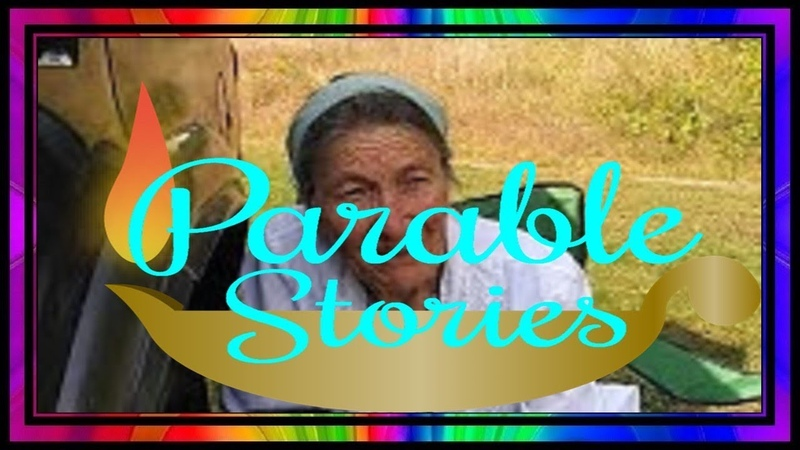 Sister Audrey With An Awesome Parable ~ Please Watch And Share!