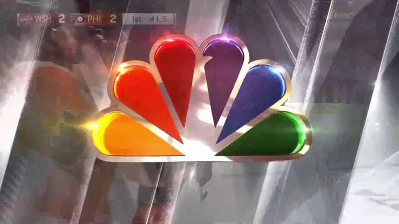Robert Hägg Goal Philadelphia Flyers vs Washington Capitals 1 8 20