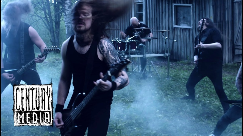 INSOMNIUM Valediction OFFICIAL VIDEO