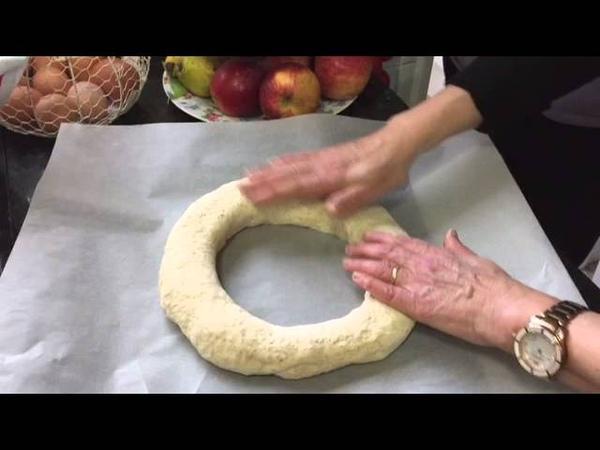 Rosca de Pan