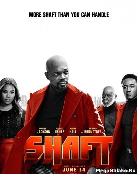 Шафт / Shaft (2019/WEB-DL/WEB-DLRip)