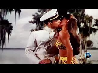 ★⚓«В Море Ходят Пароходы...».~★Band Odessa.★«С тобой на острове».(★«On an Island with You»).USA.(1948)