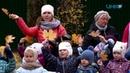 Экологическая викторина прошла для луховицких дошкольников