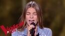 Amel Bent Tu n'es plus là Nouha The Voice Kids France 2019 Blind Audition