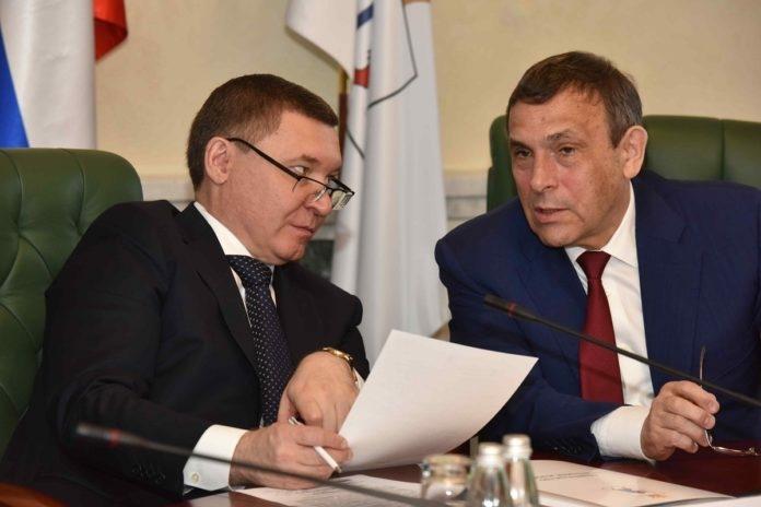 Глава Минстроя рассказал о планах по развитию Марий Эл