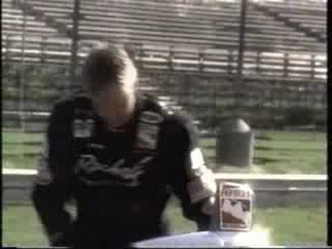 Indy Racing with Eddie Cheever Jr Commercial
