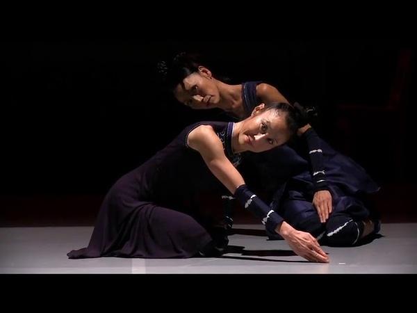 TWO - Minako Seki and Yumiko Yoshioka