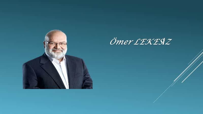 07. Ömer Lekesiz - Kudüs muvahhidler için bir emanettir - 23.11.2018.mp4