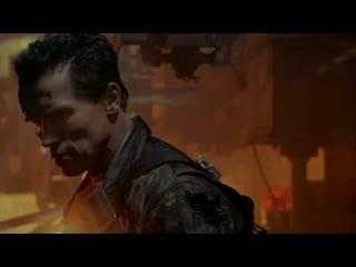 Официальный трейлер Терминатор 2: Судный день   Terminator 2: Judgment Day (1991 год) Оригинальный русский дубляж